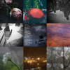 アメブロ、Instagram、Facebookに作家「ムカデの民」さんの詩をご紹介しました。