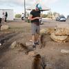 砂漠ツアー最終日はひたすらフェズへ!