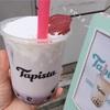 【 Tapista 】タピスタ行ってきたよ 🥤