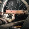【メンテナンス大切】ロードバイクのキュルキュル音改善