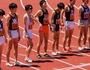 【第98回関東学生陸上競技対校選手権大会(1日目)】(1500m予選/10000m決勝)試合結果