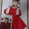 野中美希B2ポスター