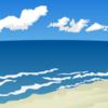 相模湾に面する海水浴場、開設と非開設、ほぼ2分!