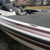 ボートのクリーニング
