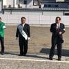 高知県議会議員選挙応援