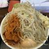 麺や土門 塩豚そば特豚増し味玉