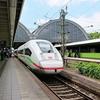 ドイツ鉄道母子旅:ドイツ鉄道旅行のちょっとしたコツ