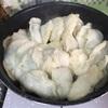 念願の厚い皮餃子を作ったら美味かったアル!適当レシピ