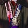 今日の服|オイルドジャケットとロングブーツ〜女性のバブアーコーデ|20170120