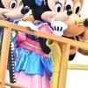 【夏ディズニー】びしょ濡れ覚悟!着替え必須!必要な持ち物リスト 2019年夏!