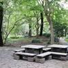 散歩 : 芹ヶ谷公園
