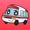 救急車を呼ぶべきか判断してくれるアプリ「Q助」がすごい!もしもの時のためにみんなインストールして!