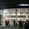 Berryz仮面 vs キューティーレンジャー@横浜アリーナ 夜