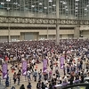 乃木坂46|関東会場 幕張メッセ全国握手会に行ってきた感想