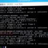 Raspberry Pi 3 B+ を無線LAN経由(ssh)でWindowsノートパソコン(Note PC)からTeraTermで使えるようにしてみた