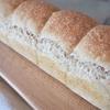 とかち野酵母 全粒粉のミニ食パン◎酵母の分量と賞味期限について