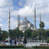 世界一美しいモスク!スルタンアフメットモスクの見どころ