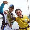【釣りビジョン】本日新番組「日本バスクラブ」初回放送!