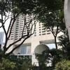 午後を優雅に過ごす。その4 Chihuly Lounge@The Ritz Carlton