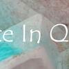 アホアイト・イン・クォーツ:Ajoite In Quartz