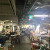 潜入!楽園商街その④魅惑すぎるディープローカルな地下市場。[鍾路3街・仁寺洞]|初一人旅2019/06-28