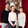 【行ってきました】東京バレエ団「スプリング・アンド・フォール」公開リハーサル