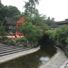 京都リトリート終了