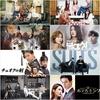 8月から始まる韓国ドラマ(BS)#2-1 8/1〜15 放送予定