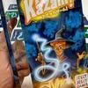 杖を振って魔法クイズ『アブラカザーム / Abra Kazam!』【100点】