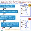 ECG-367:VT診断のためのTips その1= 心電図検定試験:傾向と対策 Q.014=