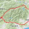 CCCF中止からの道志道アタック