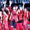 誰もまだ見ぬ世界が…JUMP初日福井8/11…