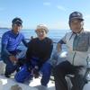 萩沖・・前回に続き相島沖ジギング
