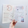 来年の手帳:方眼ノートにイチから全部書き込むアナログ手帳を自作する!
