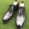 「VASS」の革靴をハンガリーから「個人輸入」でお得に購入しました。