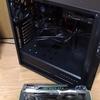 深層学習用に低火力PCを組み立てた(1)
