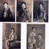 伯母の写真(1930年代ころか)