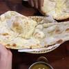 【燕市・吉田】期間限定!『インド料理 ナンハウス』でお得な「チーズナンとカレー」を食べてきました♪