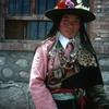 内蒙古からチベット7000キロの旅㉖ チベット系牧民の生活