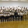 東関東吹奏楽コンクール
