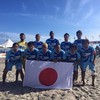 The Beach Soccer USA Cup 2015