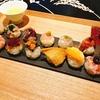旅行者にもオススメ!京都で心ときめく♡手まり寿司ランチ@手鞠寿司と日本茶宗田