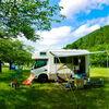 キャンピングカーでキャンプをしよう!(キャンプ初心者編)