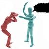 自分を守るために家庭内暴力(DV)のことを知っておく