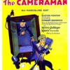【よもやま話】「カメラマン」は和製英語?