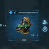 パッシブモジュール追加ダメージの上位Themonuclear Reactorをゲット。