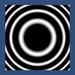 【Unity】同心円パターンシェーダを導入する