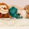 周期性発熱症候群(PFAPA)という難病の我が子と共に行きていく。ワーキングファザーの働き方を見つめる。