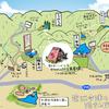 エゴ畑谷池(仮称)(滋賀県高島)