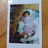 今日という日は娘が生まれて二カ月の日